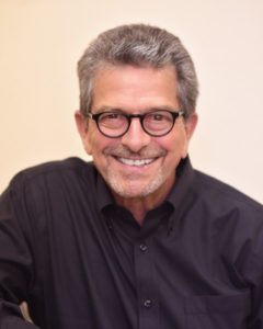 Pastor Dan Borsheim, CEO, Pastoral Counselor