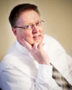 Dr. Larry Watnemo, Licensed Professional Clinical Counselor