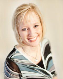 Naomi Erkenbrack, Licensed Independent Clinical Social Worker