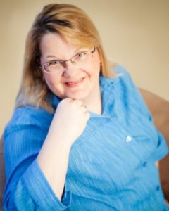 Sharon Solum, Licensed Marriage and Family Therapist