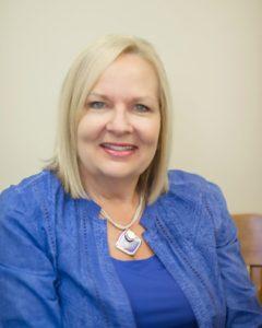 Ellen Zaeske, Advanced Practice Registered Nurse, Clinical Nurse Specialist