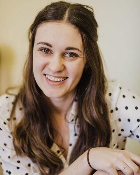 Nicole Wanzek - Jamestown, ND Clinical Counselor
