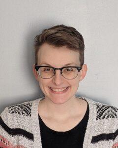 Heidi Dahmes, Licensed Master Social Worker
